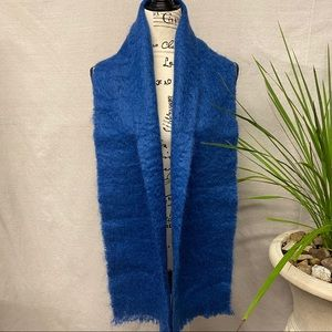DONEGAL DESIGN Handwoven 100% Wool Scarf